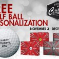 SPECIAL ALERT: Get Callaway Chrome Soft and Callaway Chrome Soft X looking the way you want for free! Fairway Golf has got you covered if you want a premium golf ball that is tailored to you. Or maybe, you have already started your shopping list and want a gift for a golfer… THIS IS PERFECT. If you want to customize your Callaway Chrome Soft Balls, CLICK HERE! Here is how you can start customizing the Callaway Chrome Soft balls: Choose which Callaway ball you want to customize:  We recommend the Chrome Soft X for players with fast swing speeds. […]