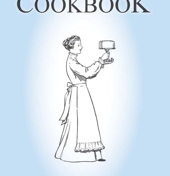 New England Cookbook  2-709