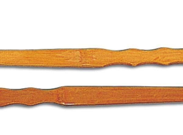 Custom Imprint Bamboo Backscratcher  3-4002-DI