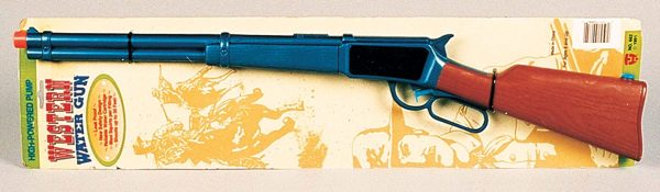 Western Water Rifle   7-662