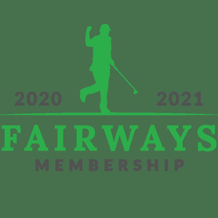 2020 and 2021 Fairways Membership