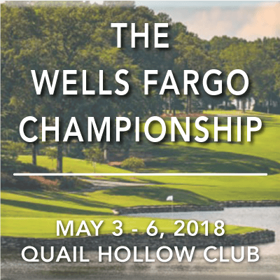 Wells Fargo Championship Preview