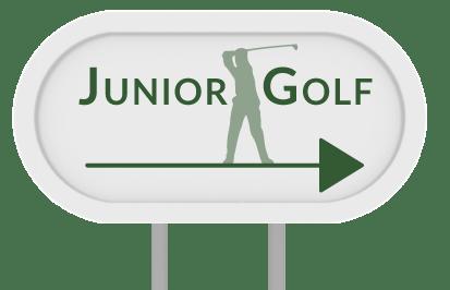 Junior Golf Tee Cleveland