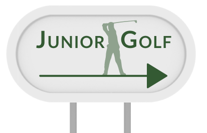 Junior Golf Tee Cleveland