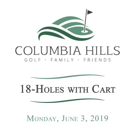 Columbia Hills Golf and Swim Club