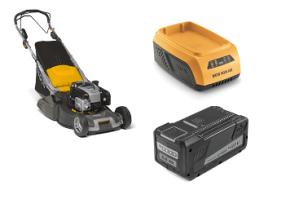 Mower Spares/Accessory