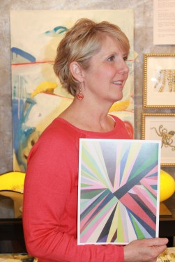 Kathy B., Director of Hospitality.