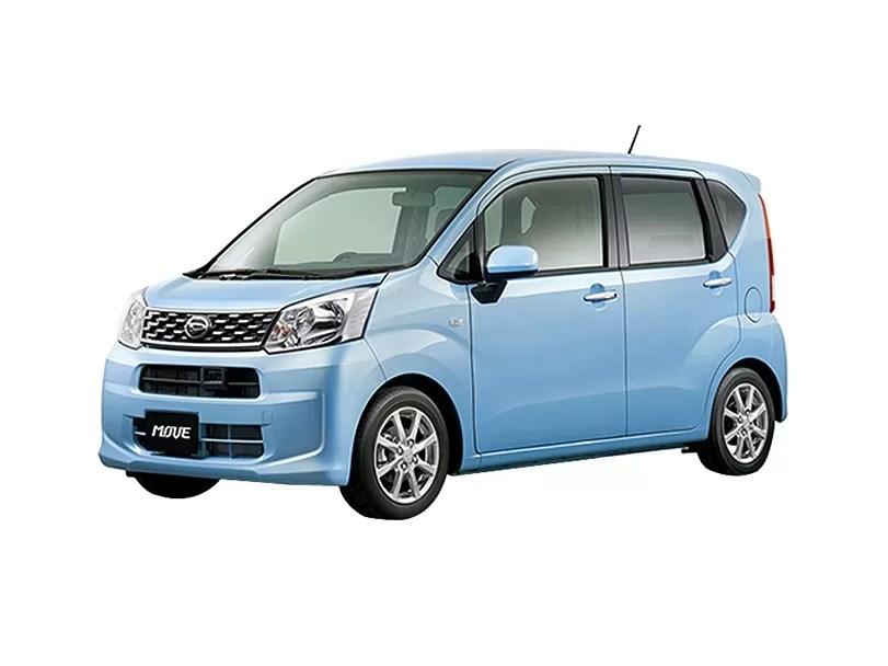 Daihatsu Move Custom 2015 Price And Specifications Fairwheels