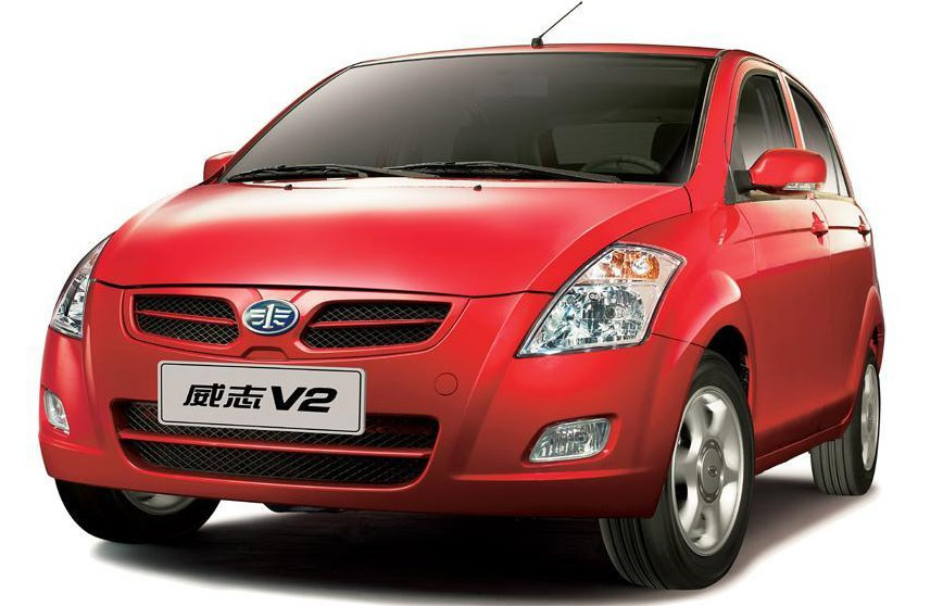 Swift 2016 Price In Pakistan >> Faw V2 VCTI 2016 Price and Specifications - fairwheels