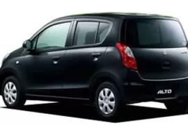 Suzuki Alto F price and specification 2014 , technical specification