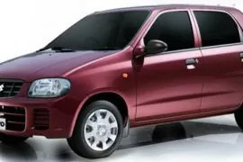 Suzuki Alto VXR CNG 2010 price and specification , technical specification