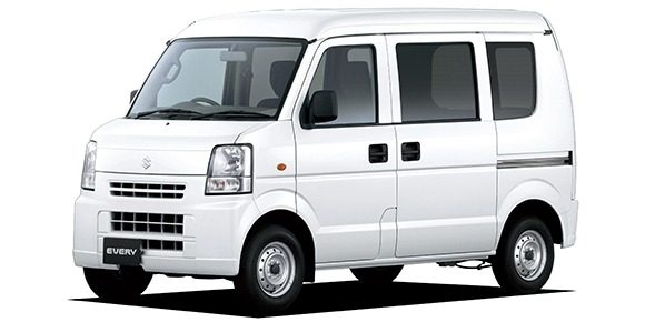 Suzuki Every Wagon Join 2014 Price and Specifications - fairwheels