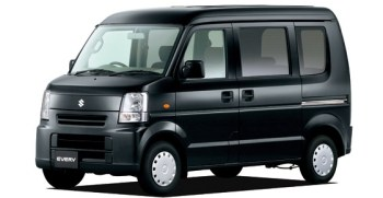 Suzuki Every Wagon Join Turbo price and specification 2014 , technical specification