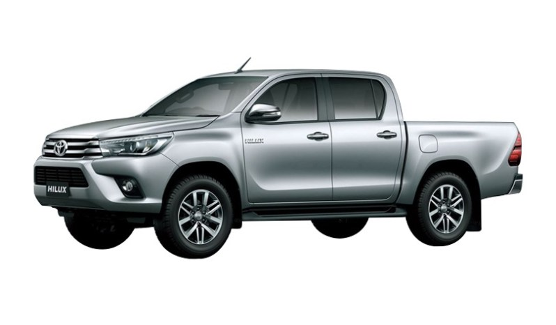 Toyota Hilux Revo G 3.0 2010 price and specification