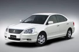 Toyota Premio X Prime Selection 1.8 2010 price and specification