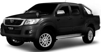 Toyota Hilux Vigo Champ-GX price and specification , technical specification