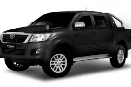 Toyota Vigo Champ Hilux price and specification , technical specification