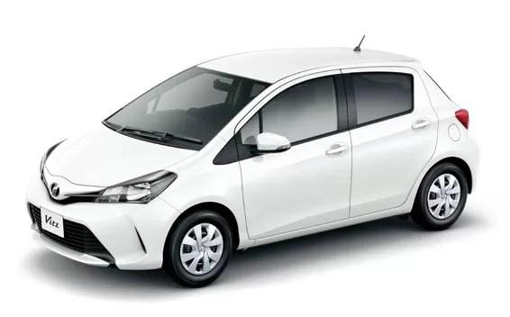 Toyota Vitz Jewela 1 3 2014 Price & Specifications - fairwheels