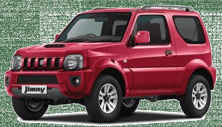 Suzuki Jimmy JLDX 2016 price and specification - fairwheels