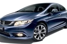 Honda Civic Turbo 1.5 VTEC CVT 2016 price and specification in pakistan