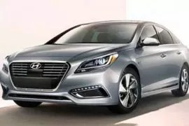Hyundai Azera 2017 price and specification