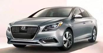 Hyundai Azera 2017 price and specification