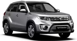Suzuki Vitara RTS 2017