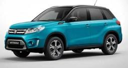 Suzuki Vitara S TURBO 2WD 2017