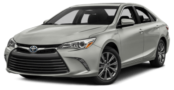 Toyota Camry LE 2017 price and specification