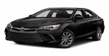 Toyota Camry Hybrid LE 2017 price and specification