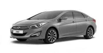 Hyundai i40 Sedan 2016 price and specification