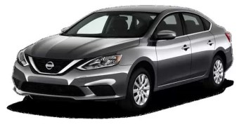 Nissan Sentra SV 2017 price and specification