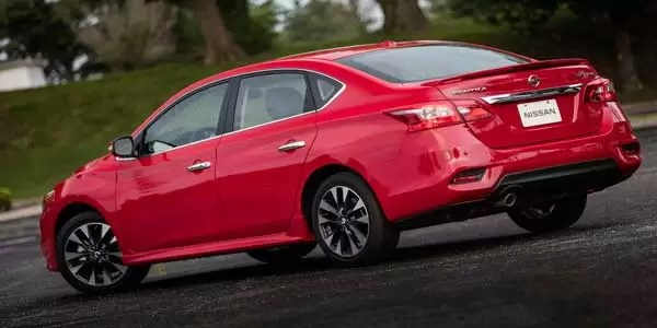 Nissan Sentra SR TURBO 2017 Price and Specifications - fairwheels