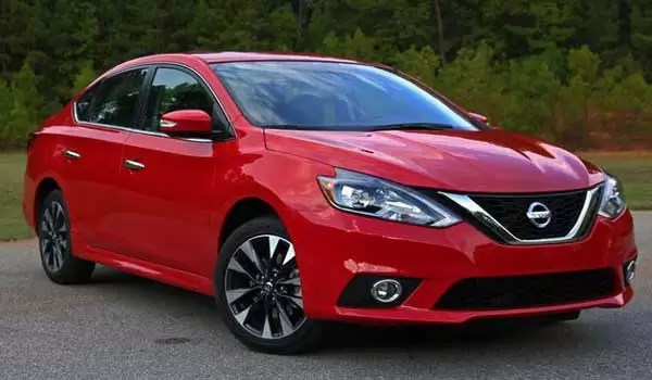 nissan sentra sr turbo 2017 price and specifications fairwheels. Black Bedroom Furniture Sets. Home Design Ideas