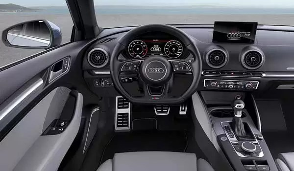 Audi A3 2016 Price and Specifications - fairwheels