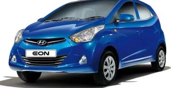 Hyundai Eon 2016 price and specification