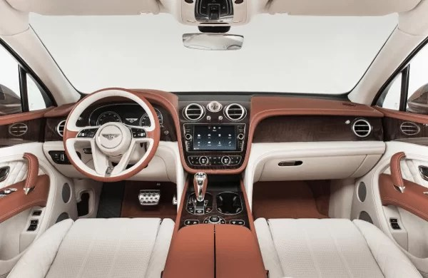 bentley bentayga 2017 price, specifications and features