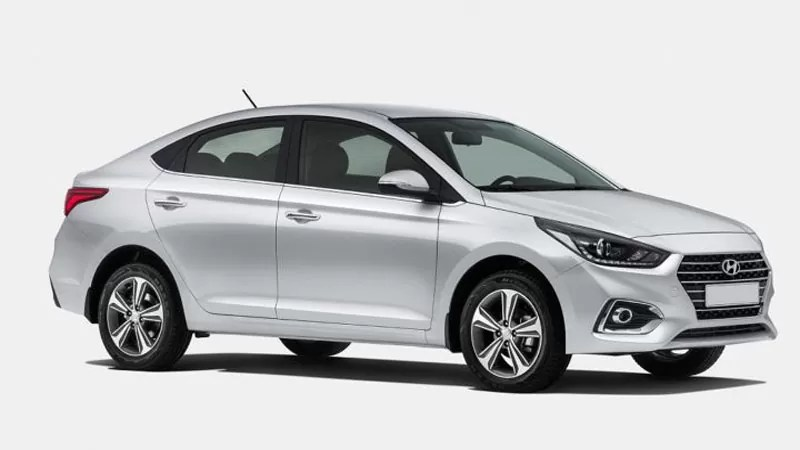 Hyundai Verna Is Now Ready To Touch The Ground With Enhanced Looks