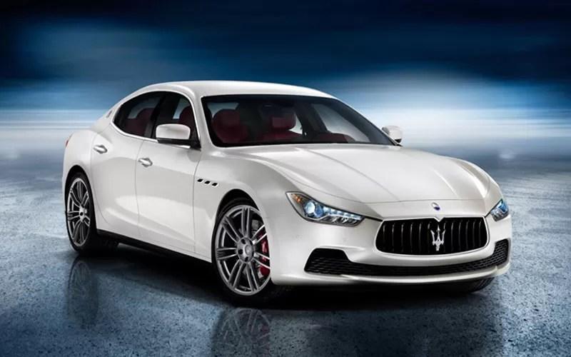 Maserati ghibli q4 specs