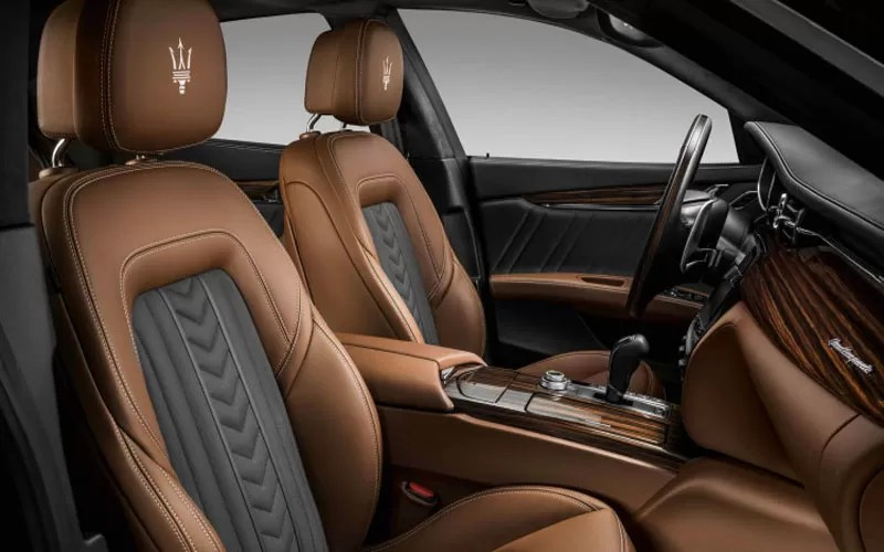 maserati ghibli s q4 2017 price, specifications & overview