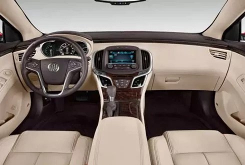 buick enclave 2017 review price specs and features. Black Bedroom Furniture Sets. Home Design Ideas