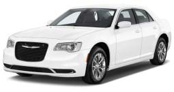 Chrysler 300 S RWD 2017