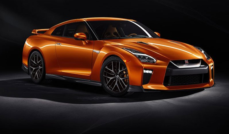 Nissan GT-R Premium AWD 2017, Price, Specifications ...