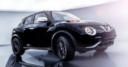 Nissan Juke AWD S 2017