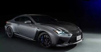 Lexus-RCF-Special-Edition-Feature-image-Tokyo-Motors-Show-2017