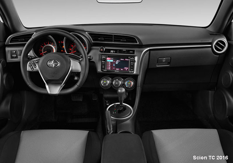 scion tc 2016 price specifications overview fairwheels. Black Bedroom Furniture Sets. Home Design Ideas