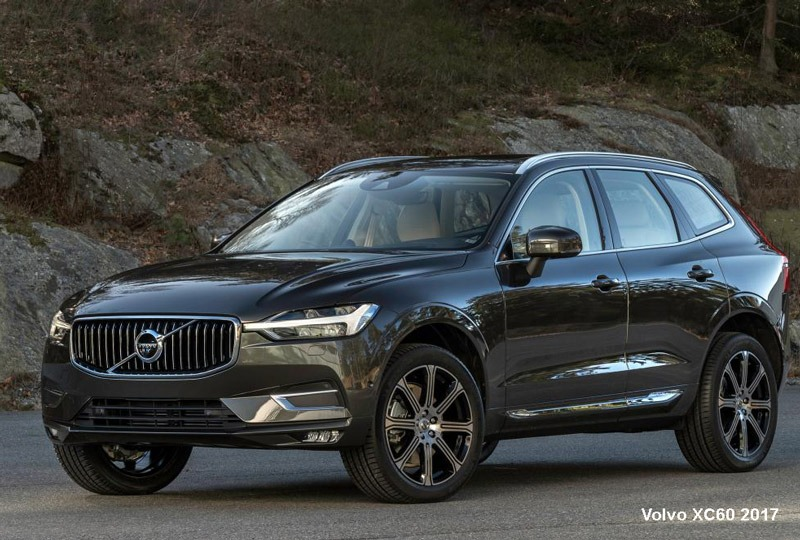 volvo xc60 t6 2017 price specifications overview. Black Bedroom Furniture Sets. Home Design Ideas