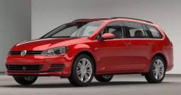 Volkswagen Golf SportWagen 1.8T S Auto 2017 Price,Specification