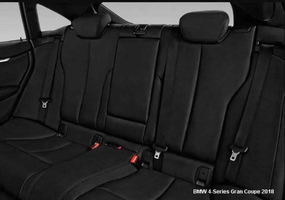 BMW-4-Series-Gran-Coupe-430i-2018-back-seats