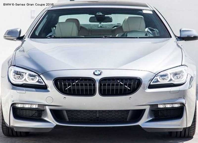 BMW Series Gran Coupe I PriceSpecification Fairwheelscom - 6 series bmw price